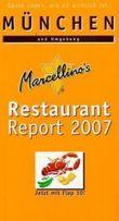 Marcellino's Restaurant-Report München 2007