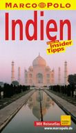 MARCO POLO Reiseführer Indien