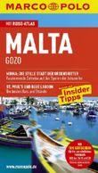 MARCO POLO Reiseführer Malta