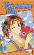 Marmalade Boy. Bd.3