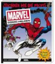 Marvel-Comic-Helden