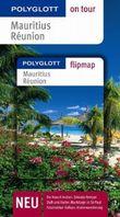 Mauritius / Réunion - Buch mit flipmap