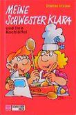 Meine Schwester Klara und ihre Kochlöffel