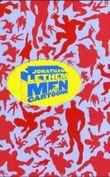 Men and Cartoons. Menschen und Superhelden, englische Ausgabe