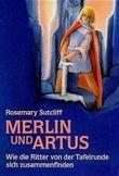 Merlin und Artus