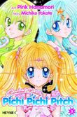 Mermaid Melody - Pichi Pichi Pitch!