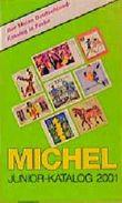Michel- Katalog Junior 2001