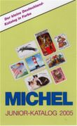 Michel-Katalog Junior Deutschland 2005