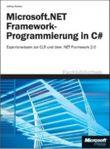 Microsoft .NET Framework-Programmierung mit C sharp