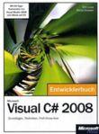 Microsoft Visual C# 2008 - Das Entwicklerbuch