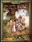 Midgard, Das große Abenteuer der kleinen Halblinge