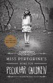 Miss Peregrine home for peculiar children. Die Insel der besonderen Kinder, englische Ausgabe