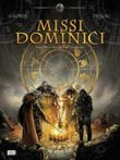 Missi Dominici - Erstes Buch: Das Kind des Tierkreises