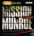 Mission Munroe. Die Touristin