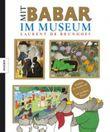 Mit Babar im Museum
