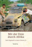 Mit der Ente durch Afrika