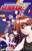 Mobile Suit Gundam Wing. Bd.1