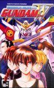 Mobile Suit Gundam Wing. Bd.2