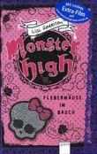 Monster High - Fledermäuse im Bauch