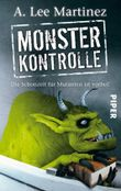 Monsterkontrolle