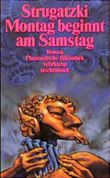 """Buch in der Ähnliche Bücher wie """"Der Golem"""" - Wer dieses Buch mag, mag auch... Liste"""