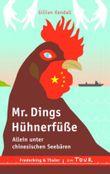 Mr. Dings Hühnerfüße