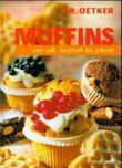 Muffins von süß, herzhaft bis pikant