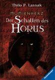 Mumienherz - Der Schatten des Horus