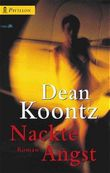Nackte Angst