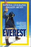 National Geographic Magazin Archiv Everest