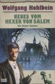 Neues vom Hexer von Salem