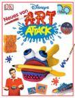 Neues von Disneys Art Attack