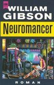 Buch in der Die besten Cyberpunk-Romane Liste