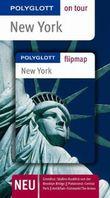 New York - Buch mit flipmap