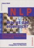 NLP - was ist das eigentlich?