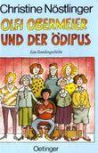 Olfi Obermeier und der Ödipus
