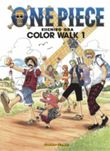 One Piece Color Walk. Artbook / One Piece: Color Walk