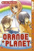 Orange Planet 04