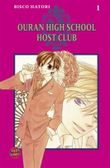 Ouran High School Host Club. Bd.1