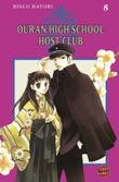 Ouran High School Host Club. Bd.8