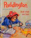 Paddington hat viel zu tun