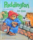 Paddington, kleine Ausgabe, Paddington im Zoo