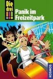 Die drei !!! - Panik im Freizeitpark