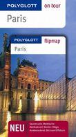 Paris - Buch mit flipmap