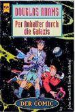 Per Anhalter durch die Galaxis, Der Comic