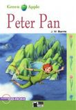 Peter Pan, w. Audio-/CD-ROM
