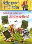 Pettersson & Findus - Kennst du schon die Jahreszeiten?
