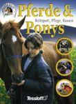 Pferde & Ponys, Reitsport, Pflege, Rassen