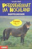 Pferdeheimat im Hochland
