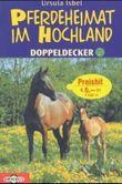Pferdeheimat im Hochland, Fionas Fohlen. Pferdeheimat im Hochland, Wechselnde Pfade